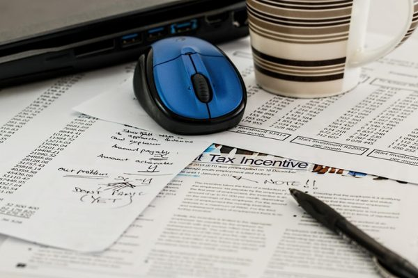Tax advisors and consultants